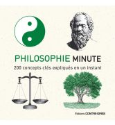 Philosophie Minute [978-2-84933-325-9]