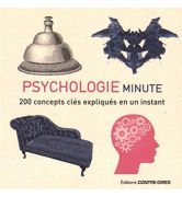 Psychologie minute [978-2-84933-349-5]