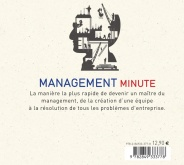 Management minute Dos