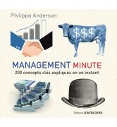 Management minute [978-2-84933-377-8]