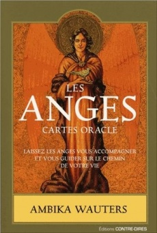 Les Anges, cartes oracle