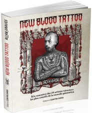 New Blood Tatoo Page