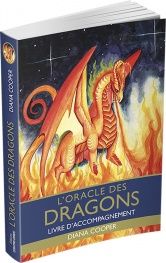 L'Oracle des dragons Page