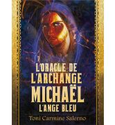 L'oracle de l'archange Michaël l'ange bleu (Coffret) [978-2-84933-501-7]
