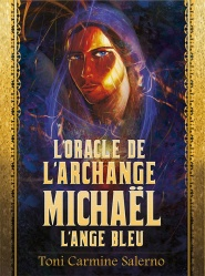 L'oracle de l'archange Michaël l'ange bleu (Coffret)