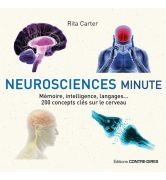 Neurosciences minute [978-2-84933-506-2]