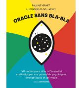 Oracle sans bla-bla (Coffret) [978-2-84933-508-6]
