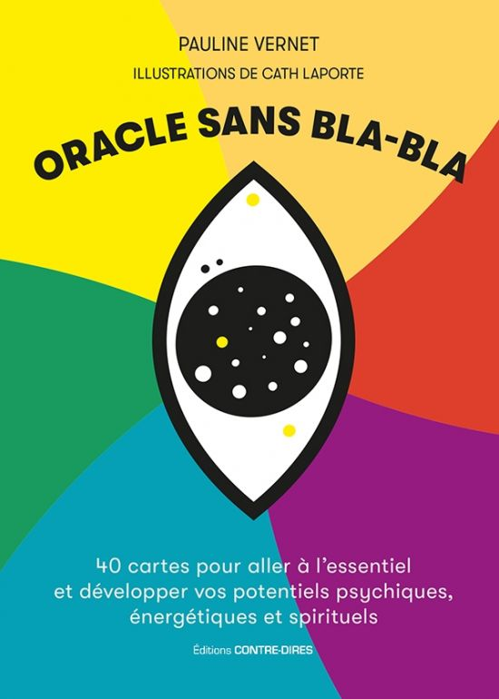 Oracle sans bla-bla (Coffret)