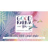 Good Karma box (Coffret) [978-2-84933-597-0]