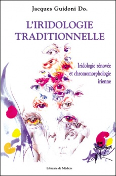 L´IRIDOLOGIE TRADITIONNELLE
