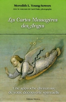 Les cartes Messag�res des Anges
