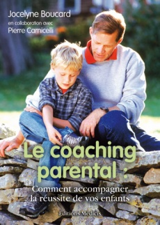 LE COACHING PARENTAL