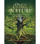 L'oracle Celtique de la Nature (Coffret) [978-2-85327-669-6]