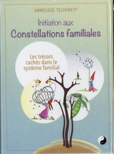 Initiations aux constellations familiales (Coffret)
