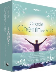 Oracle chemin de vie (Coffret) Page