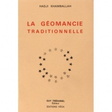 LA GÉOMANCIE TRADITIONNELLE