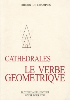Cath�drales : Le verbe g�om�trique