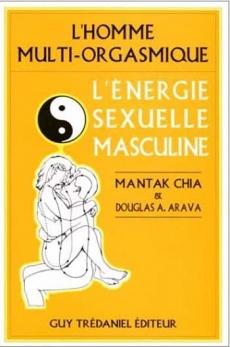 L'Energie Sexuelle fminine - Mantak Chia - L'Univers