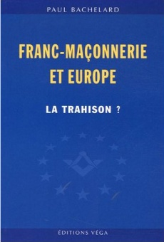 Franc-ma�onnerie et Europe