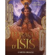 L'oracle d'Isis (Coffret) [978-2-85829-605-7]