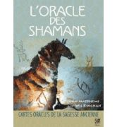 L'oracle des Shamans [978-2-85829-638-5]