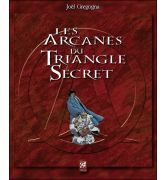 Les arcanes du triangle secret [978-2-85829-682-8]