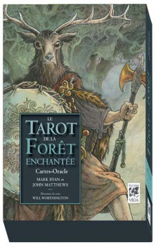 Le tarot de la for�t Enchant�e