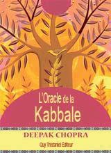 L'Oracle de la Kabbale
