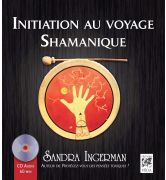 Initiation au voyage shamanique (CD) [978-2-85829-708-5]