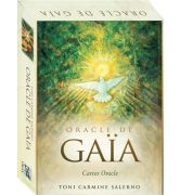 L'oracle de Gaïa (Coffret) [978-2-85829-718-4]