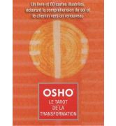 Le tarot de la transformation (Coffret) [978-2-85829-768-9]