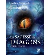 La sagesse des dragons (Cartes) [978-2-85829-805-1]