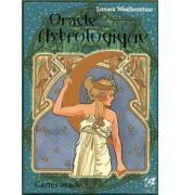Oracle astrologique (Coffret) [978-2-85829-823-5]