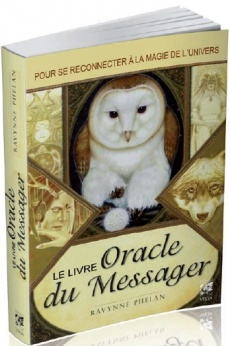 Le livre Oracle du messager