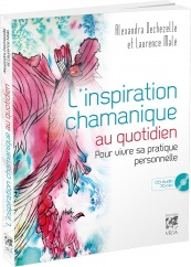 L'inspiration chamanique au quotidien (CD) Page