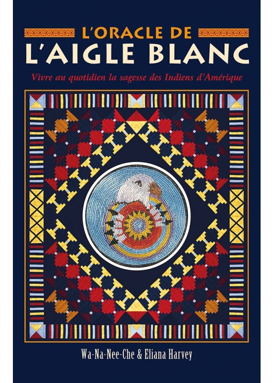 L'oracle de l'aigle blanc (Coffret)