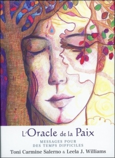 L'oracle de la paix (Coffret)