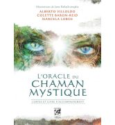 L'oracle du chaman mystique (Coffret) [978-2-85829-949-2]