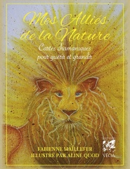 Mes alliés de la nature (Coffret)