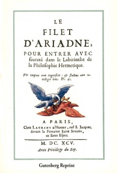 Le filet d'Ariadne