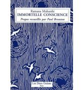 Immortelle conscience [978-2-86681-027-6]