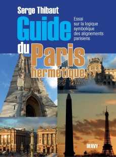 Guide du Paris hermétique