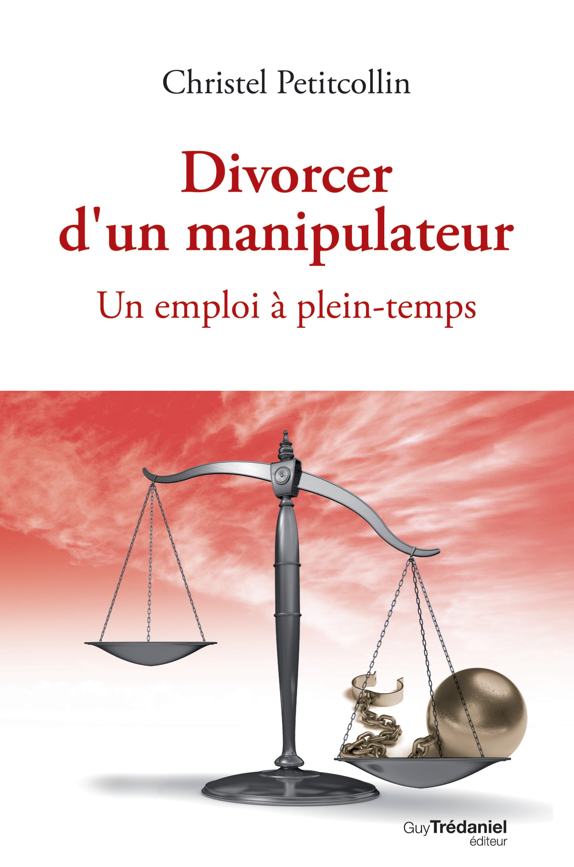 Comment divorcer d un manipulateur